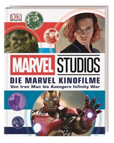 MARVEL Studios Die Marvel Kinofilme