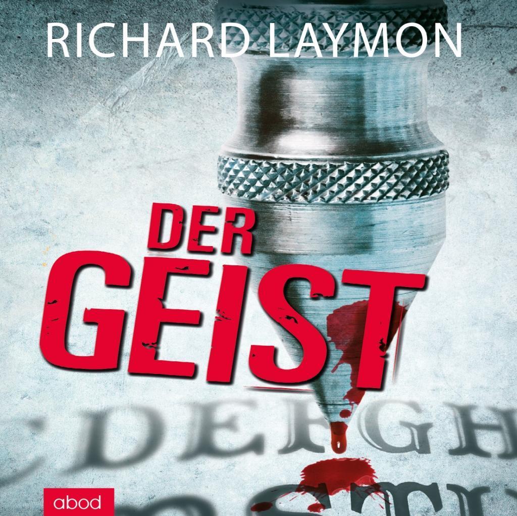 Der Geist, Richard Laymon
