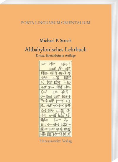 Altbabylonisches Lehrbuch