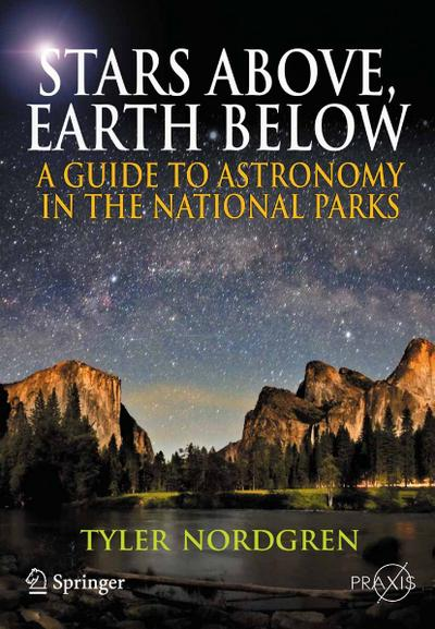 Stars Above, Earth Below