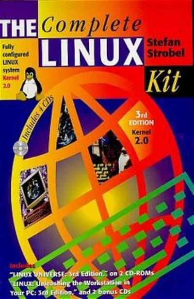 COMP LINUX KIT 1997/E 3/E