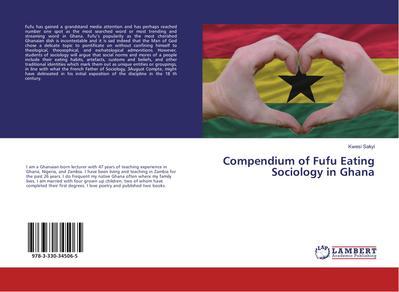 Compendium of Fufu Eating Sociology in Ghana