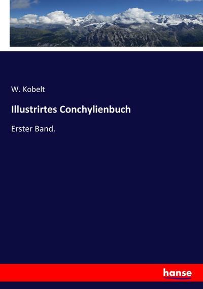 Illustrirtes Conchylienbuch