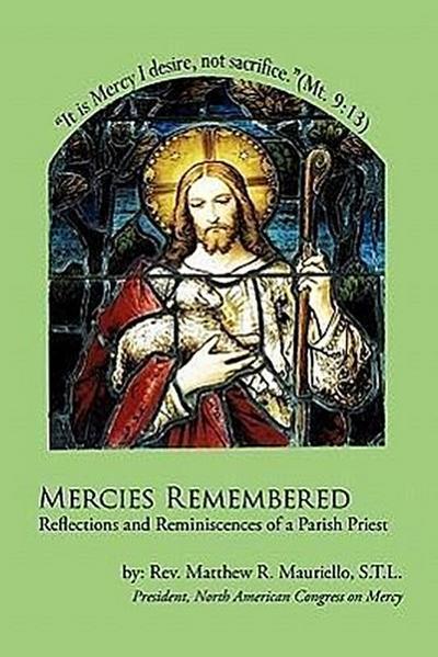 Mercies Remembered