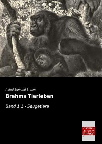 Brehms Tierleben