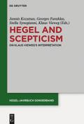 Hegel and Scepticism