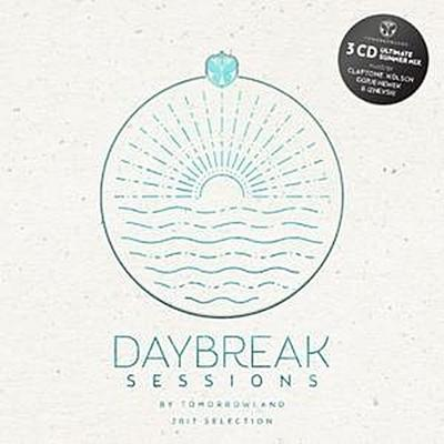 Daybreak Sessions 2017 By Tomorrowland
