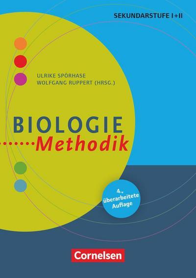 Fachmethodik: Biologie-Methodik