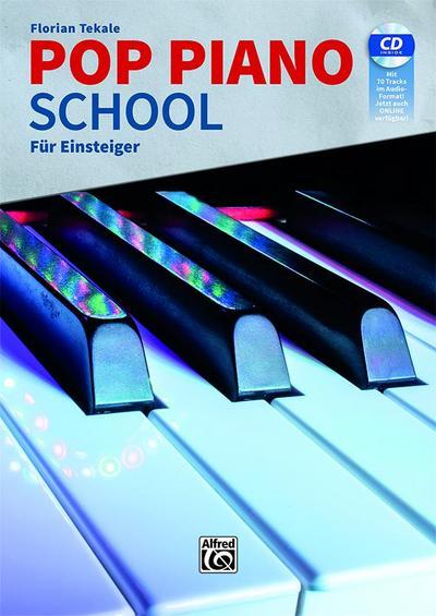 Pop Piano School