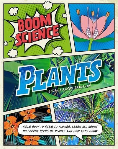 BOOM! Science: Plants