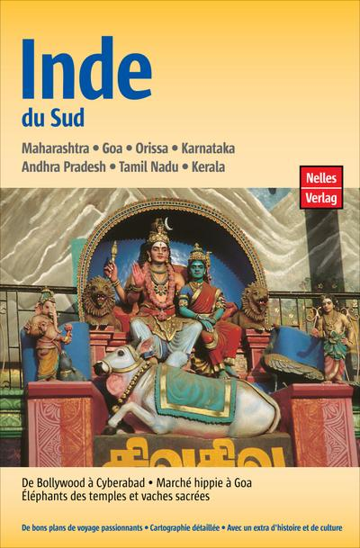 Guide Nelles Inde du Sud