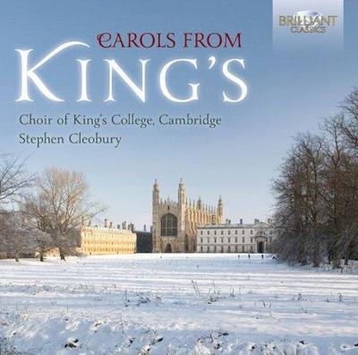 Carols From Kings