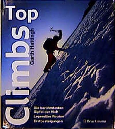 Top Climbs