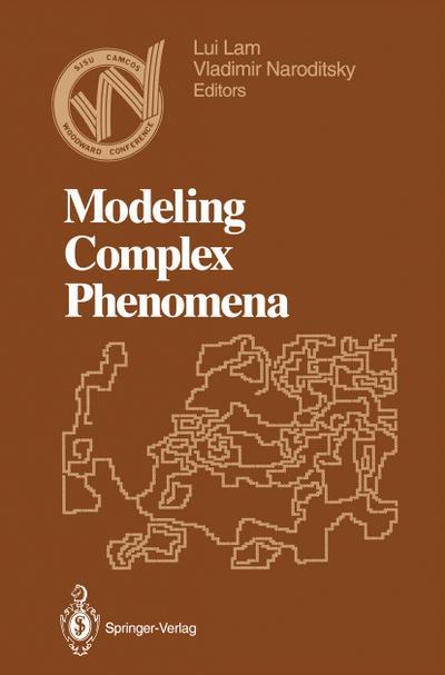 Modeling Complex Phenomena
