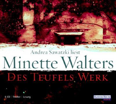 Des Teufels Werk. 6 CDs