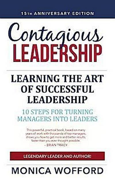 Contagious Leadership: 15th Anniversary Edition