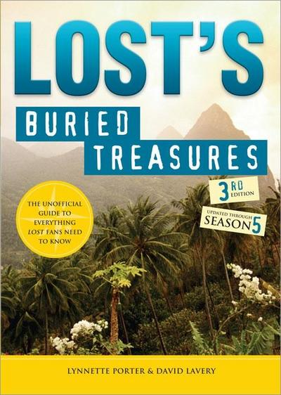 Lost's Buried Treasures