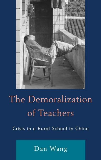 The Demoralization of Teachers