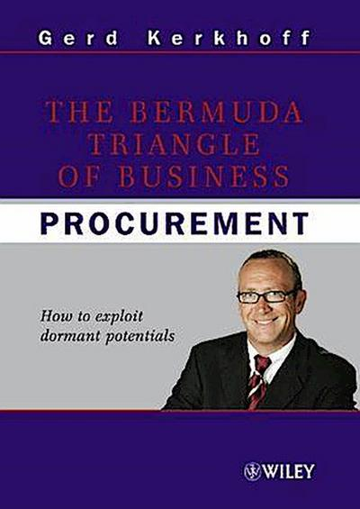 The Bermuda Triangle of Business