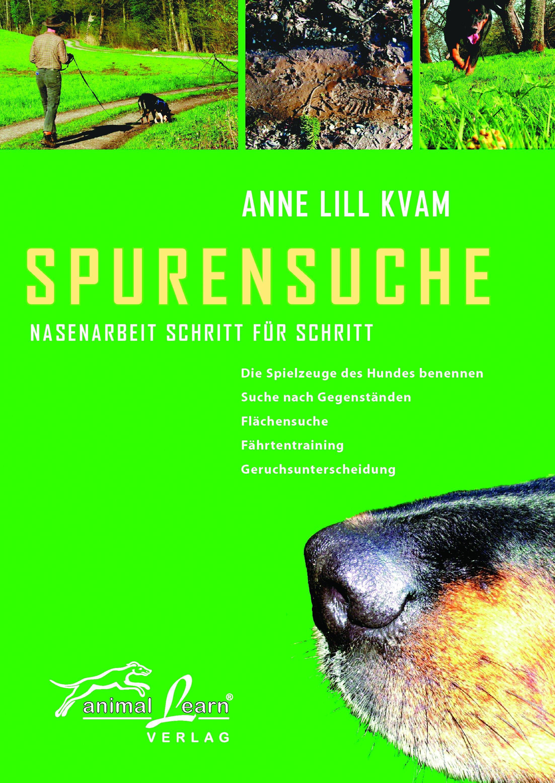Spurensuche Anne L Kvam