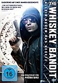 The Whiskey Bandit - Allein gegen das Gesetz, 1 DVD
