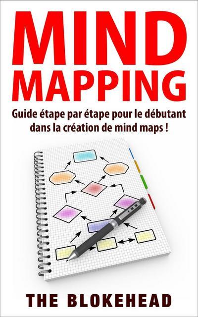 Mind Mapping :Guide etape par etape pour le debutant dans la creation de mind maps !
