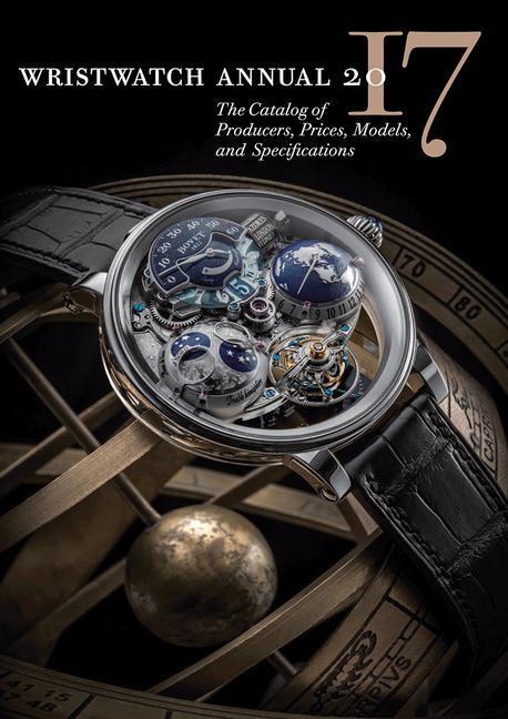 Wristwatch Annual 2017 Peter Braun