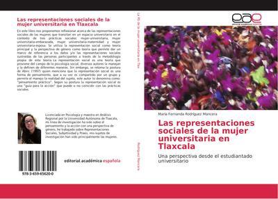 Las representaciones sociales de la mujer universitaria en Tlaxcala