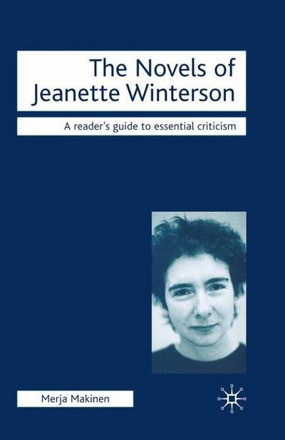 Novels of Jeanette Winterson