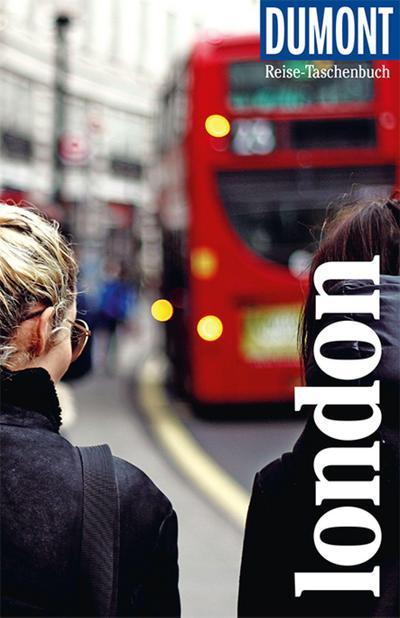 DuMont Reise-Taschenbuch London