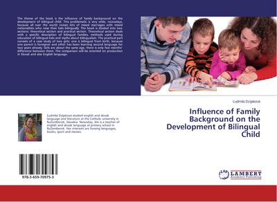 Influence of Family Background on the Development of Bilingual Child