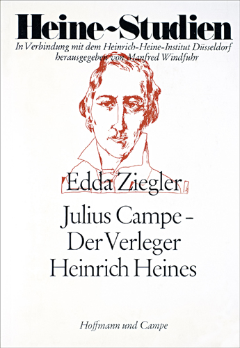 Julius Campe, Edda Ziegler