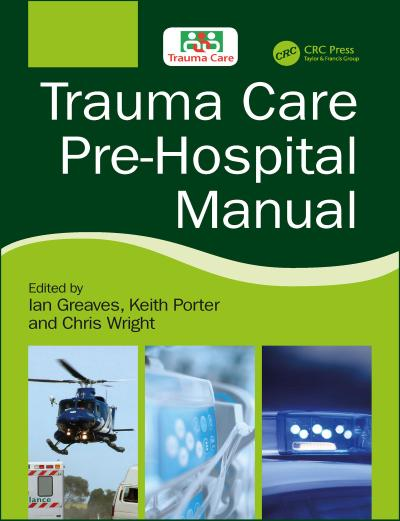 Trauma Care Pre-Hospital Manual