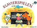Klavierspielen mit der Maus, Band 2. Spiel mit Noten.