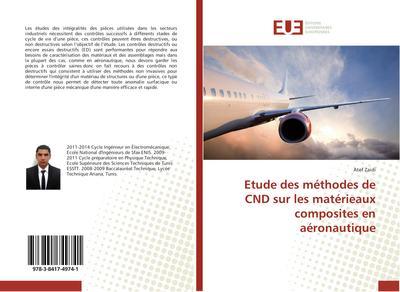 Etude des méthodes de CND sur les matérieaux composites en aéronautique