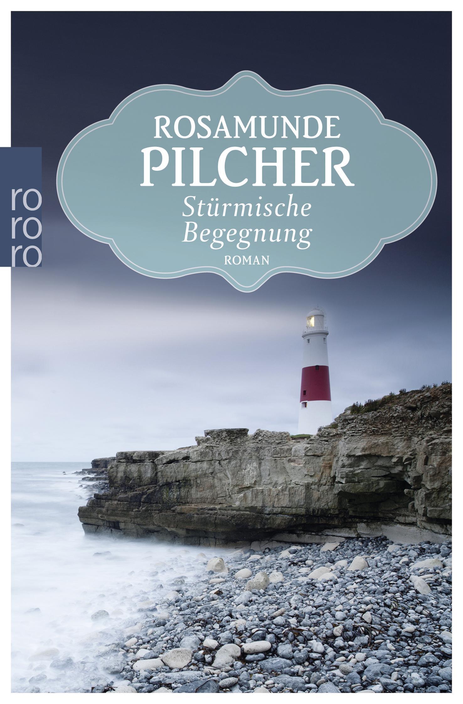 Stürmische Begegnung Rosamunde Pilcher