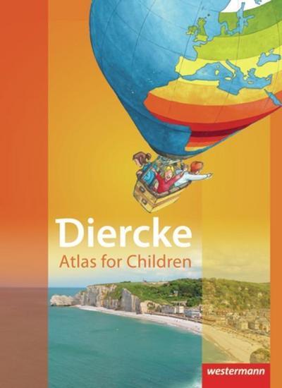 Diercke - Atlas for Children