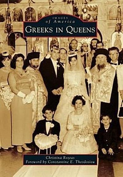 Greeks in Queens