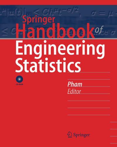Springer Handbook of Engineering Statistics