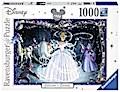WD: Cinderella