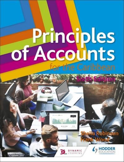 Principles of Accounts for the Caribbean: 6th Edition