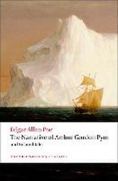 (THE NARRATIVE OF ARTHUR GORDON PYM OF NANTUCKET AND RELATED TALES ) BY Poe, Edgar Allan (Author) Paperback Published on (08 , 2008)