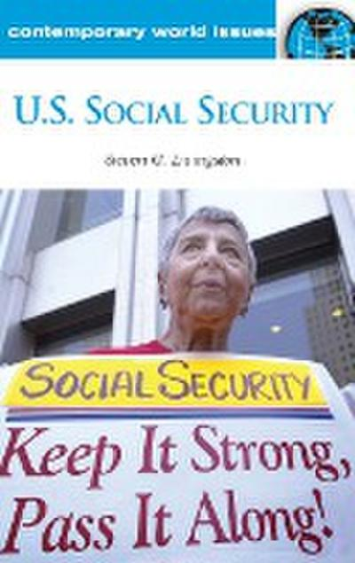 U.S. Social Security: A Reference Handbook