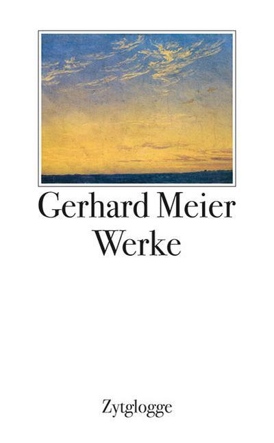 Werke, 4 Bde.