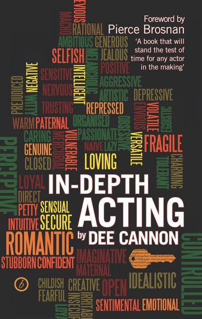 In Depth Acting