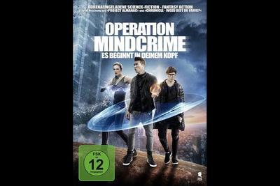 Operation Mindcrime - Es Beginnt In Deinem Kopf