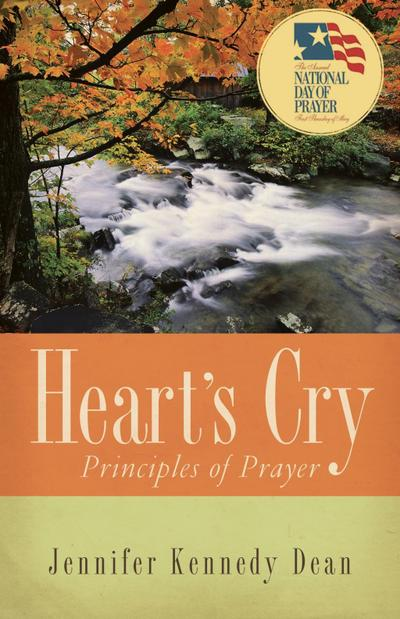 Heart's Cry, Revised Edition