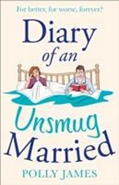 Diary of an Unsmug Married - Harpercollins Publishers - Taschenbuch, Deutsch, Polly James, ,