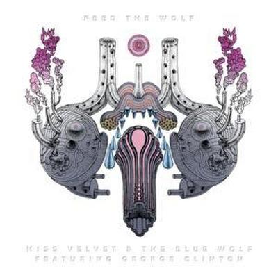 Feed The Wolf (Feat. George Clinton)