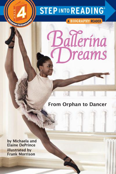 Ballerina Dreams: From Orphan to Dancer